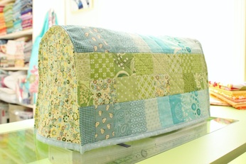 4x7 Sewing Challenge at Berry Barn Designs