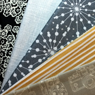 Pile O'Fabric Stash Share | Berry Barn Designs blog