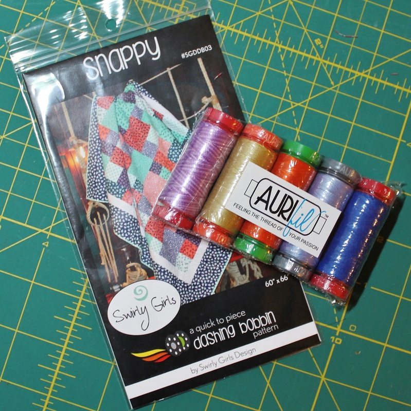 Sunday Stash | Berry Barn Designs